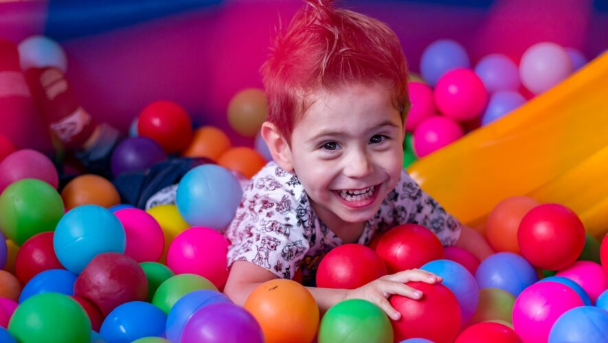 Super Soft Play Near Me: 13 in Bournemouth & Poole