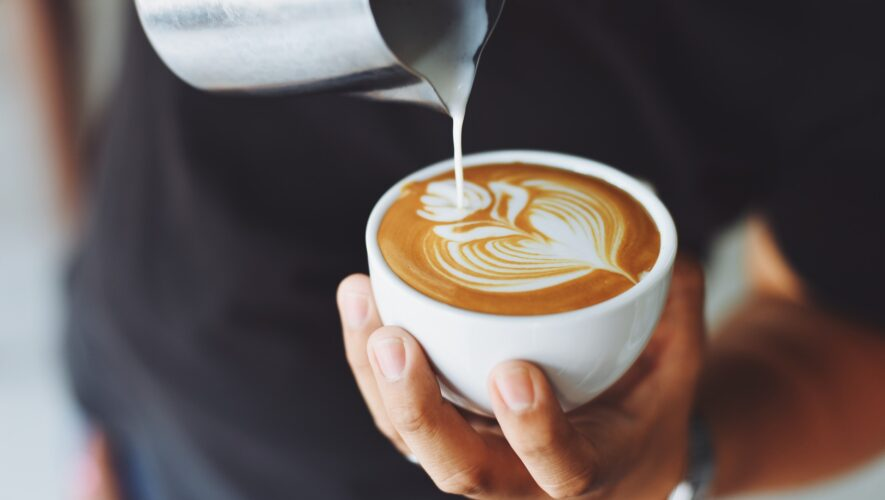 Great Coffee Shops and Cafés in the Poole Area, near Bournemouth