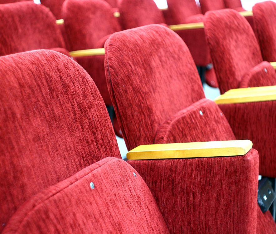 8 Best Poole and Bournemouth Cinema Options