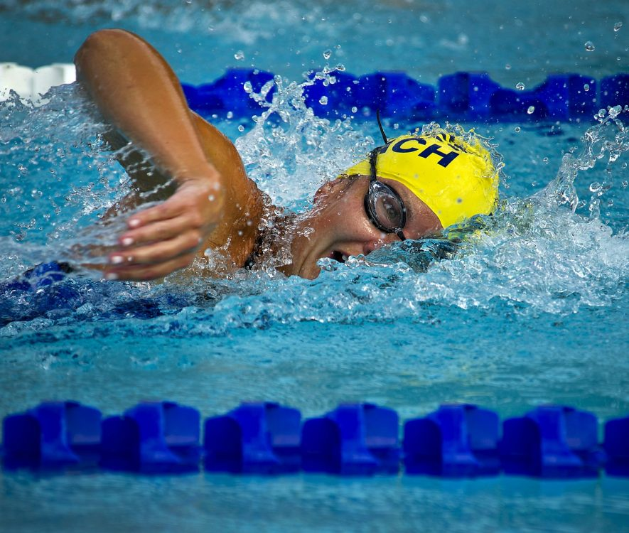 Leisure Centre Options in Bournemouth and Poole