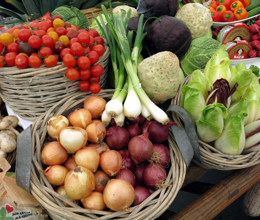 Farm Shops Worth Visiting near Bournemouth and Poole
