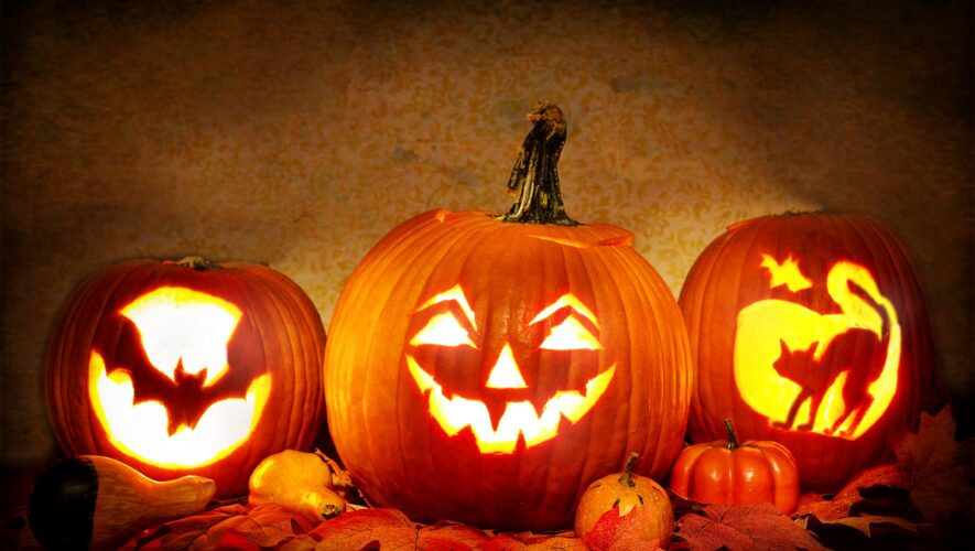 October Half Term and Halloween Events in Bournemouth and Poole 2019