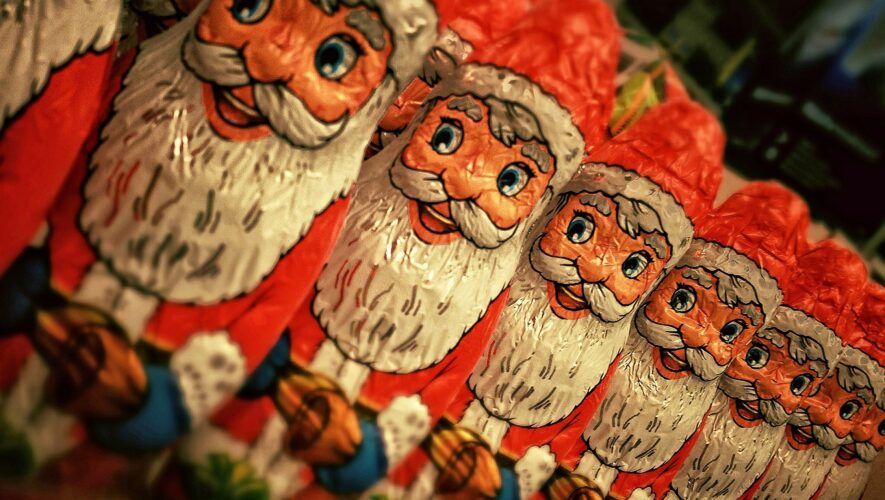 Santa's Grottos 2019: Where to Meet Father Christmas in Bournemouth & Poole