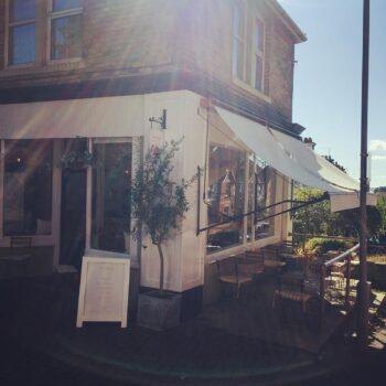 Vegan Restaurants in Bournemouth: Miiko, Whitecliff