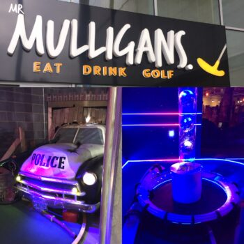 Indoor Activities Bournemouth: Mr Mulligan's
