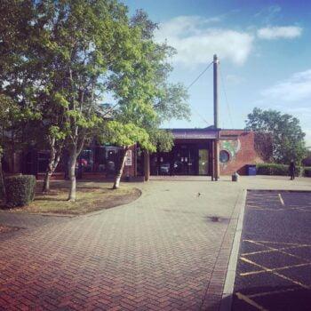 Rossmore Leisure Centre, Poole