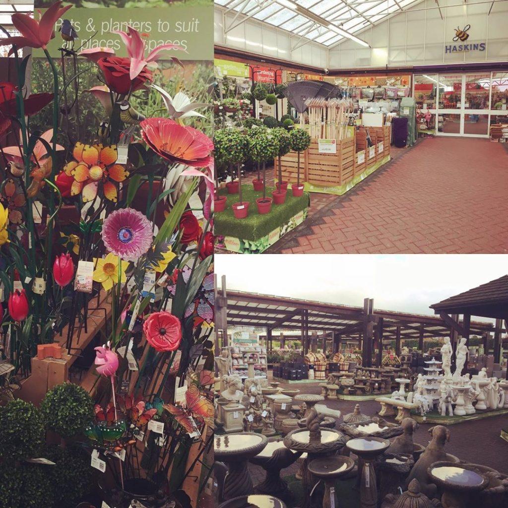 Indoor Activities Bournemouth: Haskins Garden Centre