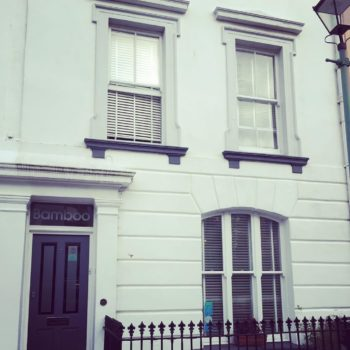 Cheap Bed and Breakfast Bournemouth: Bamboo Guest House, West Bournemouth