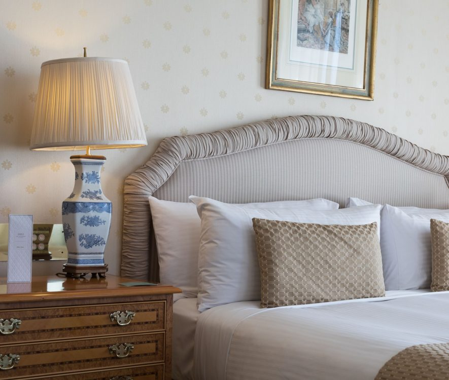 Bed and Breakfast Bournemouth and Poole