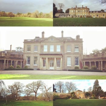 Walks in Bournemouth: Upton Country Park, Poole