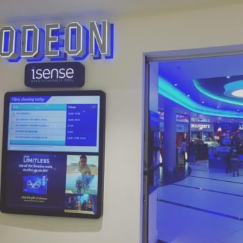 Indoor Activities Bournemouth: Odeon BH2 Bournemouth Cinema, Town Centre