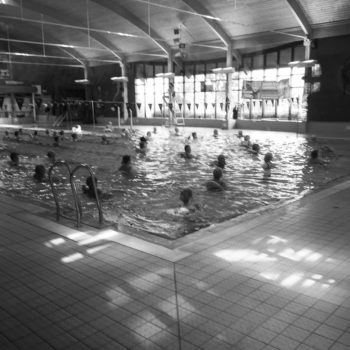 Indoor Activities Bournemouth: Swimming at Rossmore Leisure Centre, Poole