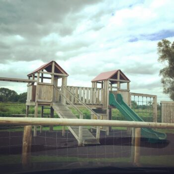 Pubs with play areas: The New Queen, Sopley, Christchurch